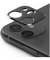 Ringke Tempered Glass Camera Lens Apple iPhone 11 Zwart