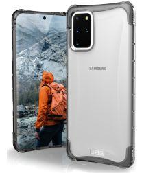 Urban Armor Gear Plyo Samsung Galaxy S20 Plus Hoesje Ice