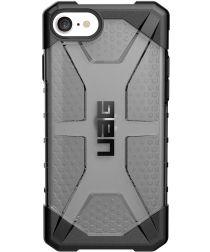 Urban Armor Gear Plasma Series Apple iPhone SE (2020) Hoesje Ash