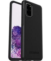 OtterBox Symmetry Series Samsung Galaxy S20 Plus Hoesje Zwart