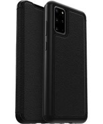 OtterBox Strada Series Samsung Galaxy S20 Plus Hoesje Zwart