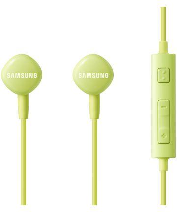 Samsung EO-HS130 Wired In-Ear Oordopjes Telefoon Headset Groen