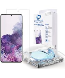 Samsung Galaxy S20 Plus Tempered Glass