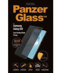Samsung Galaxy S20 Privacy Glass