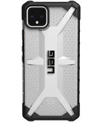 Urban Armor Gear Plasma Google Pixel 4 XL Hoesje Ice