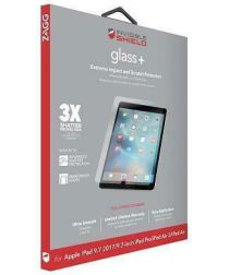 InvisibleSHIELD Glass+ Tempered Glass Apple iPad / iPad Air