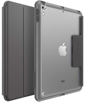 OtterBox UnlimitEd Folio Series Apple iPad (2017/2018) Hoes Grijs