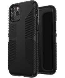 Speck Presidio Apple iPhone 11 Pro Hoesje Zwart Shockproof