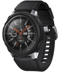 Spigen Liquid Air Samsung Galaxy Watch 46MM Hoesje Zwart