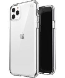 iPhone 11 Pro Max Transparante Hoesjes