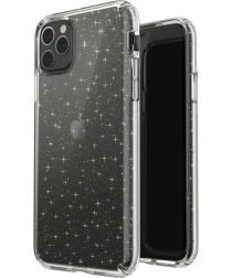 Speck Presidio Apple iPhone 11 Pro Max Hoesje Transparant Glitter