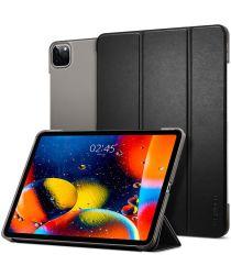 Spigen Smart Fold Hoes met iPad Pro 11 (2018/2020) Zwart