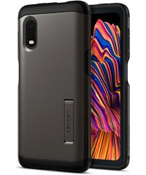 Samsung Galaxy Xcover Pro Back Covers