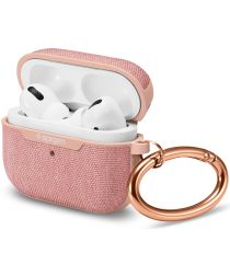 Spigen Urban Fit Apple AirPods Pro Hoesje Roze