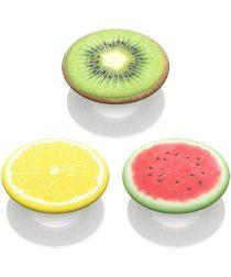 PopSockets PopMinis Telefoon Greep & Standaard Fruity Tutti