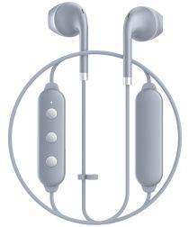 Happy Plugs Wireless II Draadloze In-Ear Bluetooth Headset Grijs
