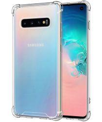 Samsung Galaxy S10E Transparante Hoesjes