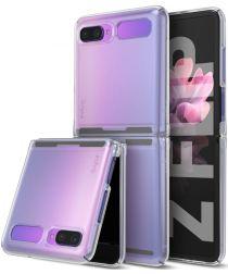 Ringke Slim Samsung Galaxy Z Flip Hoesje Ultra Dun Clear
