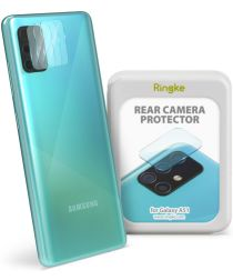 Ringke Tempered Glass Samsung Galaxy A51 Camera Protector