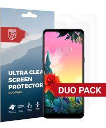 Alle LG K50s Screen Protectors