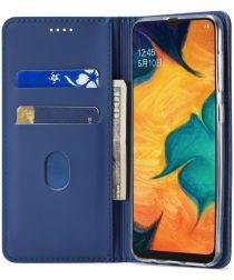 Samsung Galaxy A40 Book Cases & Flip Cases