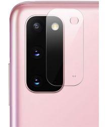 Samsung Galaxy S20 Camera Lens Protector