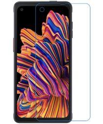 Samsung Galaxy Xcover Pro Screenprotector Display Folie Ultra Clear