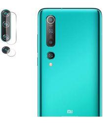 Xiaomi Mi 10 Camera Lens Tempered Glass