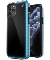 Speck Presidio2 Armor Apple iPhone 11 Pro Hoesje Blauw Shockproof
