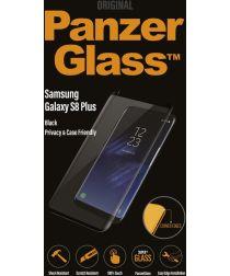 PanzerGlass Samsung Galaxy S8 Plus Privacy Glass Screenprotector Zwart