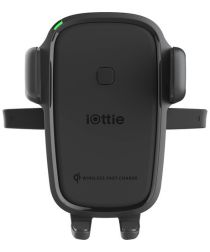 iOttie Easy One Touch Wireless 2 Houder Auto Draadloos Opladen