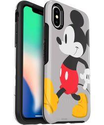 OtterBox Symmetry Case Disney iPhone X / XS Mickey Stride