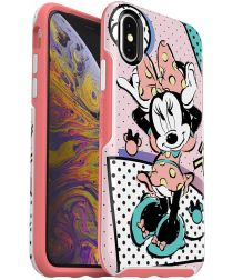 OtterBox Symmetry Case Disney iPhone X / XS Totally Disney Minnie