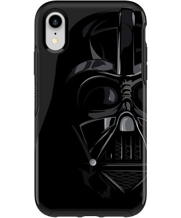 OtterBox Symmetry Case Disney iPhone XR Sith Lord