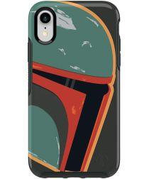 OtterBox Symmetry Case Disney iPhone XR Boba Fett
