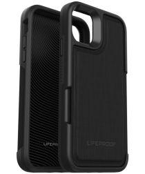 LifeProof Apple iPhone 11 Pro Flip Back Cover Portemonnee Hoesje Zwart