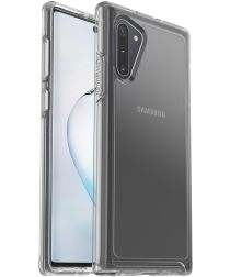 OtterBox Symmetry Samsung Galaxy Note 10 Hoesje Transparant