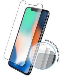 Eiger Tri Flex High Impact Screen Protector Apple iPhone XR