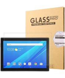 Lenovo Tab M10 9H Tempered Glass Screen Protector