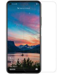 Nillkin Huawei P40 Lite Screenprotector Tempered Glass Transparant
