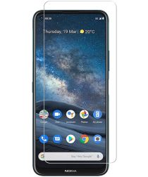 Nokia 8.3 Arc Edge Tempered Glass Screen Protector