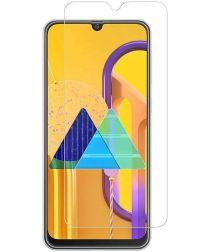 Samsung Galaxy A31 Arc Edge Tempered Glass Screenprotector