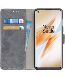 OnePlus 8 Book Cases & Flip Cases