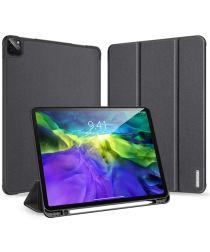 Dux Ducis Domo iPad Pro 11 (2018/2020) Tri-fold Hoes Zwart