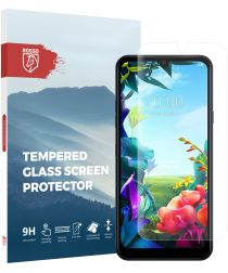 Rosso LG K40S Screen Protector 9H Tempered Glass