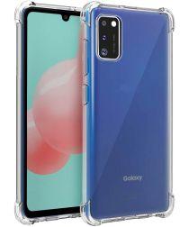 Samsung Galaxy A41 Transparante Hoesjes