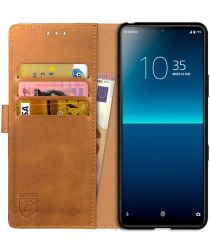 Sony Xperia L4 Book Cases & Flip Cases
