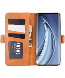 Xiaomi Mi 10 (Pro) Book Cases & Flip Cases
