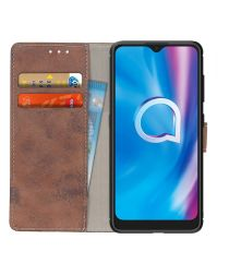 Alcatel 1S 2020 Book Cases & Flip Cases