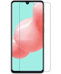 Samsung Galaxy A41 Screenprotector Clear Display Folie